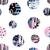vetor · colorido · círculo · forma · abstrato · forma - foto stock © ivaleksa