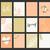 ありがとう · カード · コレクション · セット · 4 · ノート - ストックフォト © ivaleksa