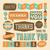 ありがとう · デザイン · 要素 · セット · レトロスタイル · ショッピング - ストックフォト © ivaleksa