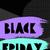 black · friday · cartaz · compras · venda · vermelho - foto stock © ivaleksa