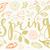 Paskalya · tebrik · kartı · şablon · stil · easter · egg - stok fotoğraf © ivaleksa