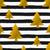 christmas trees and stripes seamless pattern stock photo © ivaleksa