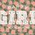 vector · tekst · tropische · hibiscus · bloemen · vintage - stockfoto © ivaleksa