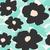 hand drawn flowers seamless pattern stock photo © ivaleksa