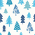 inverno · padrão · flocos · de · neve · natal - foto stock © ivaleksa