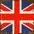 vintage uk flag stock photo © ivaleksa
