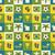 Brezilya · futbol · tekrar · model - stok fotoğraf © ivaleksa