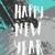 happy · new · year · harfler · yakacak · odun · mutlu · kart - stok fotoğraf © ivaleksa