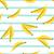 シームレス · 縞模様の · パターン · ベクトル · 白 · グレー - ストックフォト © ivaleksa