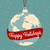 クリスマス · ステッカー · シンボル · eps · 10 - ストックフォト © ivaleksa