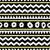 部族 · 抽象的な · シームレス · 繰り返し · パターン - ストックフォト © ivaleksa