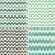 vettore · senza · soluzione · di · continuità · zig-zag · linee · modelli · raccolta - foto d'archivio © ivaleksa