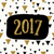 2017 greeting card template stock photo © ivaleksa