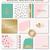 dessinés · à · la · main · mariage · cartes · ensemble · style - photo stock © ivaleksa