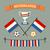 collectie · vector · Nederland · iconen · ingesteld · bloemen - stockfoto © ivaleksa