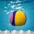 amarelo · piscina · bola · macro · tiro · espaço - foto stock © ivicans
