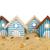 kum · kabukları · plaj · kumu · plaj · doğa · deniz - stok fotoğraf © ivonnewierink
