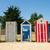砂 · ビーチ · エメラルド · 海岸 · 砦 · 太陽 - ストックフォト © ivonnewierink