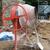 beton · keverő · víz · munka · munkás · lyuk - stock fotó © ivonnewierink