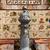 古い · 給水栓 · 垂直 · 表示 · 金属 · カップ - ストックフォト © ivonnewierink