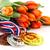 dourado · prata · bronze · estrelas · vermelho - foto stock © ivonnewierink