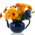 orange marigolds stock photo © ivonnewierink