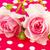 розовый · роз · капли · воды · воды · любви · жизни - Сток-фото © ivonnewierink