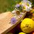 ancora · vita · bouquet · colorato · fiori · di · campo · fiori · natura - foto d'archivio © ivonnewierink