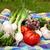 kırsal · natürmort · meyve · sebze · bahçe · grup - stok fotoğraf © ivonnewierink