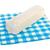 ternera · rodar · queso · de · cabra · alimentos · platos · placas - foto stock © ivonnewierink