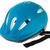 mavi · bisiklet · kask · yalıtılmış · spor · dağ - stok fotoğraf © ivonnewierink