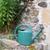 kert · csap · vízcsepp · zuhan · öreg · természet - stock fotó © ivonnewierink