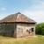 oude · schuur · dorp · New · Jersey · ijzer · industrie - stockfoto © ivonnewierink