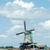 голландский · Голландии · облака · пейзаж · реке - Сток-фото © ivonnewierink