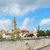 tipik · fransız · köy · Fransa · mimari - stok fotoğraf © ivonnewierink