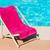 zwembad · handdoek · strand · sport · Blauw - stockfoto © ivonnewierink