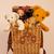 Тедди · игрушку · окна · общий · мишка · голову - Сток-фото © ivonnewierink