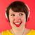 良い · 音楽 · 若い女性 · エキサイティング · 少女 · 幸せ - ストックフォト © ivonnewierink