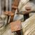 old rusty nails stock photo © ivonnewierink