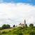 weinig · kerk · gebouw · architectuur · dorp · bel - stockfoto © ivonnewierink
