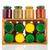 консервированный · овощей · полный · стекла - Сток-фото © ivonnewierink