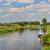 голландский · реке · пейзаж · воды · лет - Сток-фото © ivonnewierink