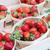 friss · eprek · piac · dobozok · étel · piros - stock fotó © ivonnewierink