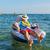 kıdemli · adam · casus · gözlük · plaj · su - stok fotoğraf © ivonnewierink