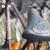 water on saddle stock photo © ivonnewierink