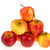 koninklijk · gala · appels · drie · kunstgras · witte - stockfoto © ivonnewierink
