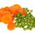 различный · свежие · овощи · белый · изолированный · зеленый · красный - Сток-фото © ivonnewierink