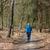 犬 · ハイキング · 旅行 · 山 · 自然 · 山 - ストックフォト © ivonnewierink
