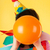 Blowing the balloon stock photo © ivonnewierink