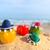 paprika with spanish hat stock photo © ivonnewierink